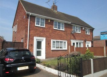 Plantation Hill, Worksop, Nottinghamshire S81
