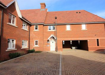 Thumbnail 2 bedroom flat for sale in Maizey Road, Tadpole Garden Village, Swindon