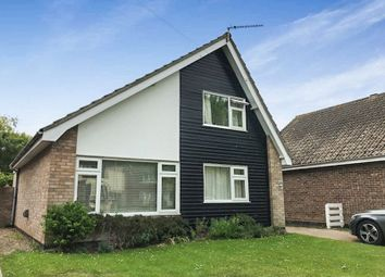 Thumbnail 3 bedroom property for sale in Kittiwake Close, Carlton Colville, Lowestoft