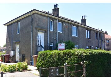 2 bed maisonette to rent in Glenmoy Avenue, Dundee DD3