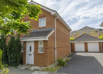 Thumbnail 3 bed end terrace house to rent in Cable Street, Eastleigh, Eastleigh, Hampshire