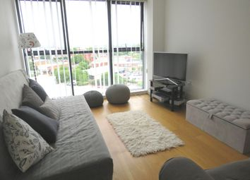 Thumbnail 1 bed flat to rent in Skypark Road, Bedminster, Bristol