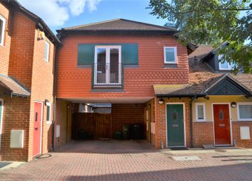 Thumbnail 1 bed flat for sale in Angel Court, High Street, Theale, Reading