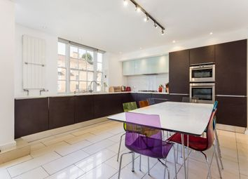 Thumbnail 4 bed flat to rent in Wood Field, Parkhill Road, London