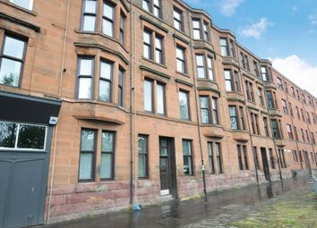 Thumbnail 1 bed flat for sale in Beith Street, Glasgow