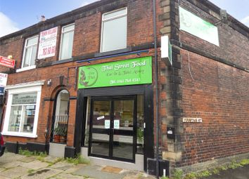 Thumbnail Restaurant/cafe for sale in Bolton Road, Bury