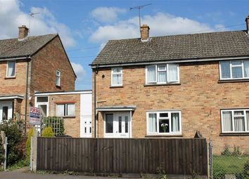 Thumbnail 2 bed semi-detached house for sale in Glencarn Place, Five Acres, Coleford