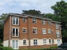Thumbnail 1 bed flat to rent in Regent Court, Basingstoke