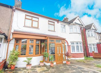 Thumbnail 5 bed terraced house for sale in South Park Road, Ilford
