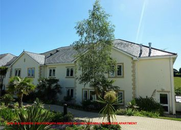 1 bed flat for sale in Roseland Parc, Tregony, Truro, Cornwall TR2