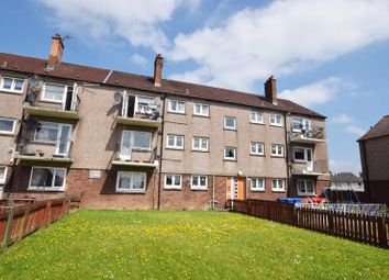 Thumbnail 2 bed flat for sale in 64 Beeches Road, Clydebank