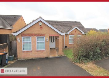 Thumbnail 3 bedroom detached house to rent in Great Oaks Park, Rogerstone, Newport