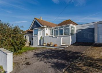 Thumbnail 3 bed bungalow for sale in Heathfield Avenue, Saltdean, Brighton, East Sussex