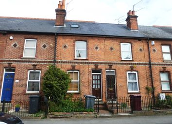 Thumbnail 3 bedroom terraced house to rent in Elgar Road, Reading