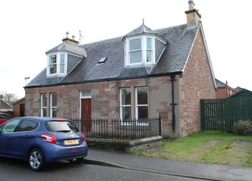 Thumbnail 4 bedroom detached house for sale in Coralbank Terrace, Rattray Blairgowrie