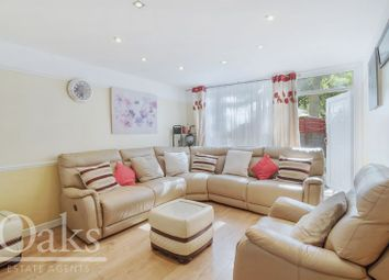 3 bed maisonette for sale in Palace Road, London SW2
