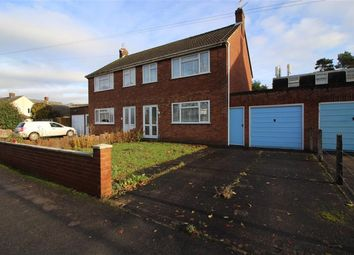3 bed semi-detached house for sale in Broadway, Yate, Bristol BS37