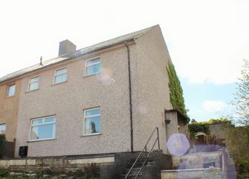 Thumbnail 3 bed semi-detached house to rent in Blair Drive, Dunfermline, Fife
