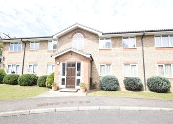 Thumbnail 1 bed flat to rent in Alnwick Close, Langdon Hills