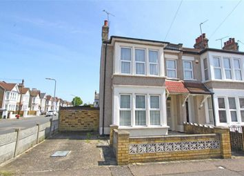 Thumbnail 5 bedroom semi-detached house for sale in Honiton Road, Southend On Sea, Essex
