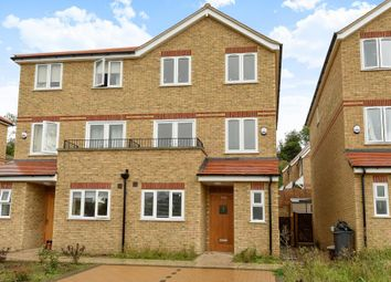 Thumbnail 4 bed town house to rent in High Wycombe, Buckinghamshire
