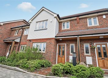 Thumbnail 4 bed property to rent in Bassetts, Tatsfield, Westerham