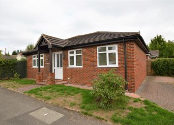 Thumbnail 2 bed detached bungalow for sale in Mackenders Close, Eccles, Aylesford