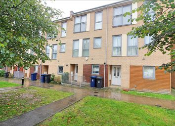 Thumbnail Terraced house to rent in Fortune Avenue, Edgware