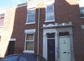 Thumbnail 3 bed terraced house to rent in Kenmure Place, Preston