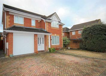 4 bed detached house for sale in Meadow Way, Bradley Stoke, Bristol BS32