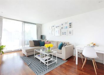 Thumbnail 2 bed flat for sale in Qube Court, Balham Hill, London