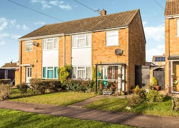 Thumbnail 3 bedroom semi-detached house to rent in Bedale Walk, Dartford
