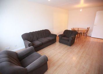 Thumbnail 3 bedroom flat to rent in Mallory Street, London