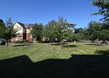 Thumbnail 2 bed flat for sale in Gladwin Way, Harlow