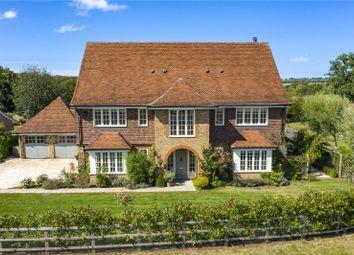 Cricket Green Close, Shackleford, Godalming, Surrey GU8. 5 bed detached house for sale