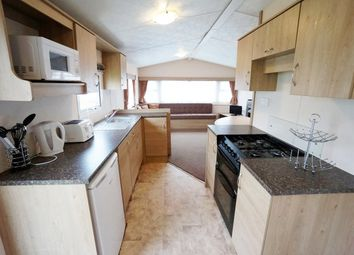 Thumbnail 3 bed mobile/park home for sale in Oaklands Way, Chichester