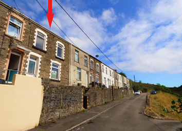Thumbnail 3 bed terraced house for sale in Lower Church Street, Pontycymer, Bridgend