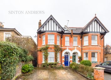 Thumbnail 6 bed semi-detached house for sale in Liverpool Road, Ealing