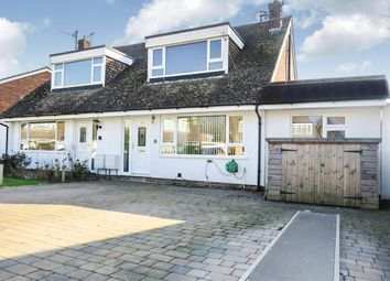 Thumbnail 4 bed bungalow for sale in Chestnut Drive, Polegate
