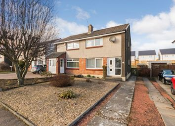 Thumbnail 3 bed semi-detached house for sale in 47 Boyd-Orr Drive, Penicuik
