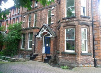 Thumbnail 2 bed flat to rent in Sefton Drive, 3Sd
