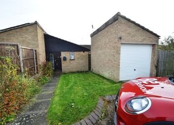 Thumbnail 3 bed bungalow to rent in Wingfield, Orton Goldhay, Peterborough