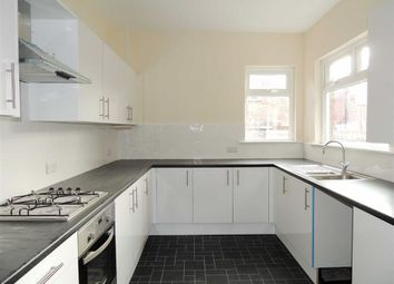 Thumbnail 3 bed terraced house to rent in Delamere Road, Levenshulme, Manchester
