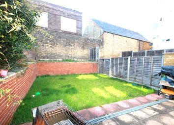 Thumbnail 2 bedroom terraced house to rent in Boyton Road, Alexandra Palace