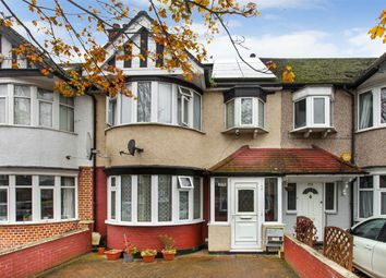 Thumbnail 3 bed terraced house for sale in Victoria Road, Ruislip, Greater London