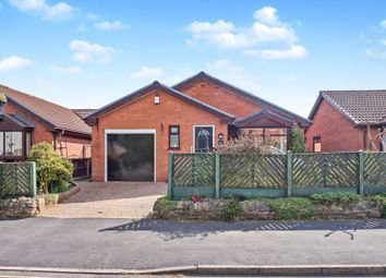 Thumbnail 3 bedroom detached bungalow for sale in Bakestone Moor, Whitwell