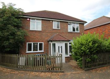 Thumbnail 4 bed property for sale in Old Crabtree Lane, Hemel Hempstead