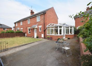 Thumbnail 3 bed property for sale in Victory Place, Llay, Wrexham