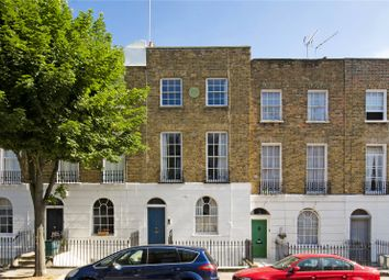 Thumbnail 1 bed flat to rent in Noel Road, Angel, Islington