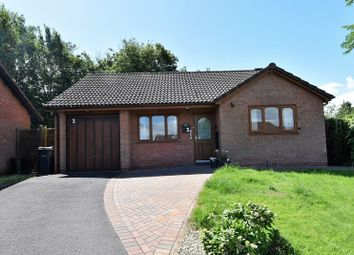 Thumbnail 2 bed detached bungalow for sale in High Heath Close, Bournville, Birmingham